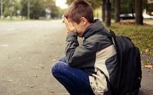 Детская безнадзорность злободневна и сейчас