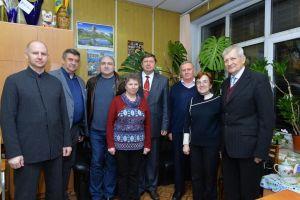 Заседание Совета отцов города Москвы
